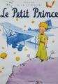 Couverture Le petit prince Editions Gallimard  1993