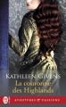 Couverture La couronne des Highlands Editions J'ai Lu 2017