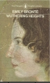 Couverture Les Hauts de Hurle-Vent / Les Hauts de Hurlevent / Hurlevent / Hurlevent des morts / Hurlemont Editions Penguin books (English library) 1965