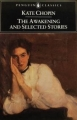 Couverture The Awakening and Selected Stories Editions Penguin books (Classics) 1986