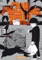 Couverture Mob psycho 100, tome 3 Editions Kurokawa (Shônen) 2017