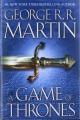 Couverture Le Trône de fer, tome 01 Editions Bantam Books 2011