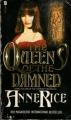 Couverture Chroniques des vampires, tome 03 : La reine des damnés Editions Warner Books 1995