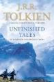 Couverture Contes & légendes inachevés, intégrale Editions HarperCollins 2010