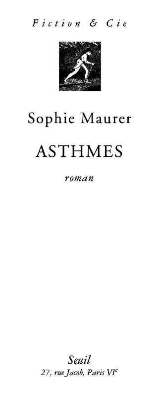 Couverture Asthmes