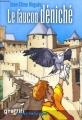 Couverture Le faucon déniché Editions France Loisirs (Graffiti) 2003
