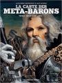 Couverture La caste des Méta-Barons, tome 5 : Tête d'acier l'aïeul Editions Les Humanoïdes Associés 2015