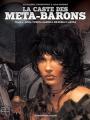 Couverture La caste des Méta-Barons, tome 6 : Doña Vicenta Gabriela de Rokha l'aieule Editions Les Humanoïdes Associés 2015