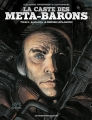 Couverture La caste des Méta-Barons, tome 8 : Sans-Nom, le dernier Méta-Baron Editions Les Humanoïdes Associés 2015