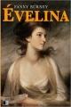 Couverture Evelina Editions Ebooks libres et gratuits 2015