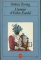 Couverture L'amour d'Erika Ewald Editions Le Livre de Poche (Biblio) 1990