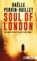Couverture Soul of London Editions Milady (Thriller) 2017