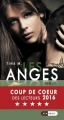 Couverture Les anges, tome 3 Editions Autoédité 2017
