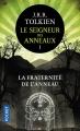 Couverture Le Seigneur des Anneaux, tome 1 : La communauté de l'anneau / La fraternité de l'anneau Editions Pocket 2017