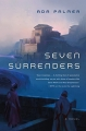 Couverture Terra Ignota, book 2: Seven Surrenders Editions Tor Books 2017