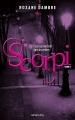 Couverture Scorpi, tome 1 : Ceux qui marchent dans les ombres Editions de l'Epée 2015