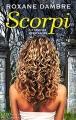 Couverture Scorpi, tome 2 : Ceux qui vivent cachés Editions de l'Epée 2015