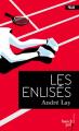 Couverture Les enlisés Editions French pulp 2017