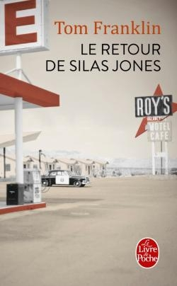 Couverture Le retour de Silas Jones