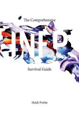 Couverture The Comprehensive INFP Survival Guide