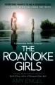 Couverture Les filles de Roanoke Editions Hodder 2017