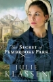 Couverture Le secret de Pembrooke park Editions Bethany House 2014