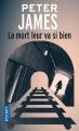 Couverture La mort leur va si bien Editions Pocket (Thriller) 2017