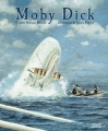 Couverture Moby Dick Editions Milan 2004