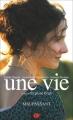 Couverture Une vie Editions Flammarion (GF) 2016