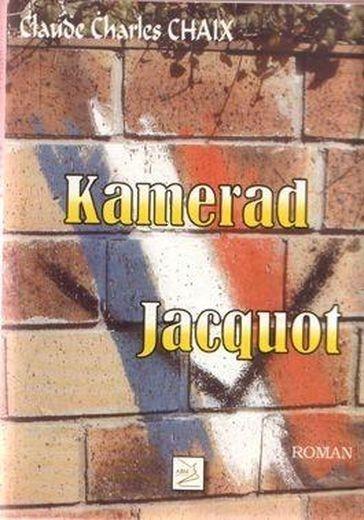 Couverture Kamerad Jacquot