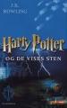 Couverture Harry Potter, tome 1 : Harry Potter à l'école des sorciers Editions Gyldendal 2004