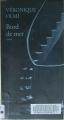 Couverture Bord de mer Editions Actes Sud 2001