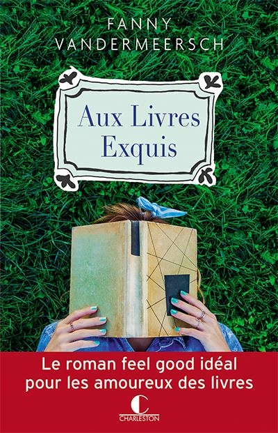 Couverture Les livres exquis