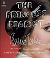 Couverture Journal d'une princesse Editions Penguin books (Audio) 2016