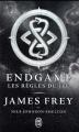 Couverture Endgame, tome 3 : Les règles du jeu Editions J'ai Lu 2017
