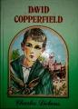 Couverture David Copperfield, abrégé Editions Aaarg ! 1984