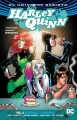 Couverture Harley Quinn Rebirth, tome 4 Editions DC Comics 2018