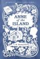 Couverture Anne quitte son île Editions Aladdin 2014