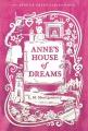Couverture Anne dans sa maison de rêve Editions Aladdin 2014