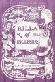 Couverture Anne... Rilla d'Ingleside Editions Aladdin 2015
