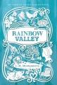 Couverture La vallée arc-en-ciel Editions Aladdin 2015