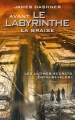 Couverture L'épreuve, tome 0.1 : La braise Editions France Loisirs 2017