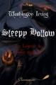 Couverture Sleepy Hollow : La légende du cavalier sans tête / La légende de Sleepy Hollow Editions NeoBook 2013