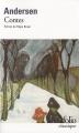 Couverture Contes Editions Folio  (Classique) 2011
