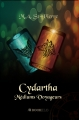 Couverture Cydartha, tome 1 : Médiums voyageurs Editions Bookelis 2017