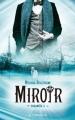 Couverture Paranoïa, tome 2 : Miroir Editions Hachette (Black moon) 2017