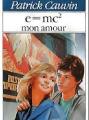Couverture E=mc2, mon amour Editions Le Livre de Poche 1977