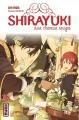 Couverture Shirayuki aux cheveux rouges, tome 16 Editions Kana (Shôjo) 2017