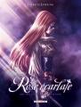 Couverture La rose écarlate, tome 13 : Elle a tellement changé Editions Delcourt (Jeunesse) 2017
