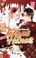 Couverture Takane & Hana, tome 08 Editions Kazé (Shôjo) 2017
